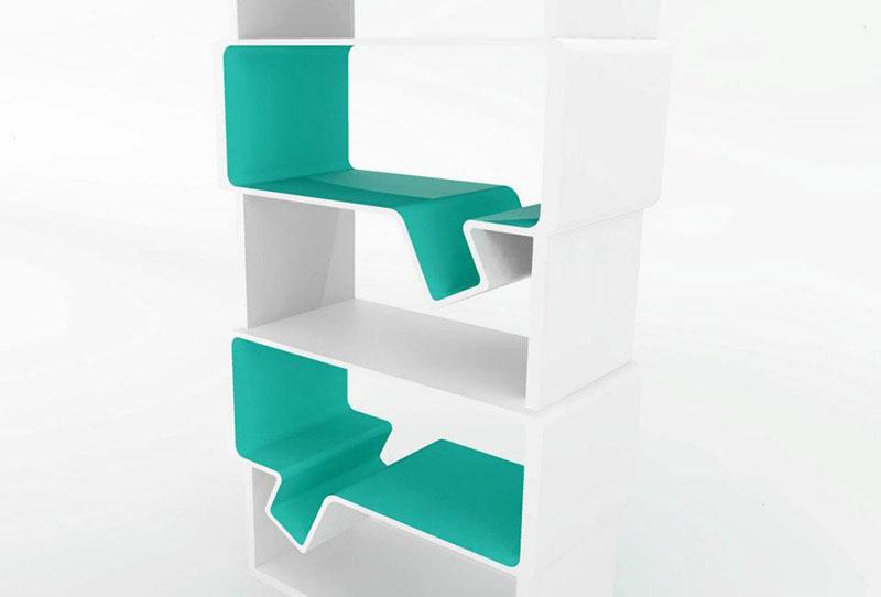Thoughtful Shelves 5