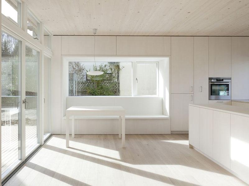Velux Sunlighthouse in Pressbaum 3
