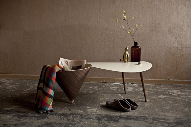 Cirkel Coffee Table 1