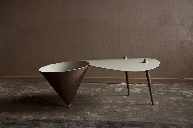 Cirkel Coffee Table 2