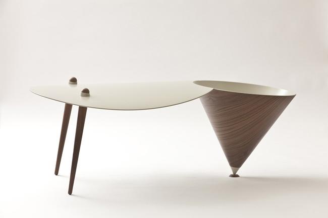 Cirkel Coffee Table 3