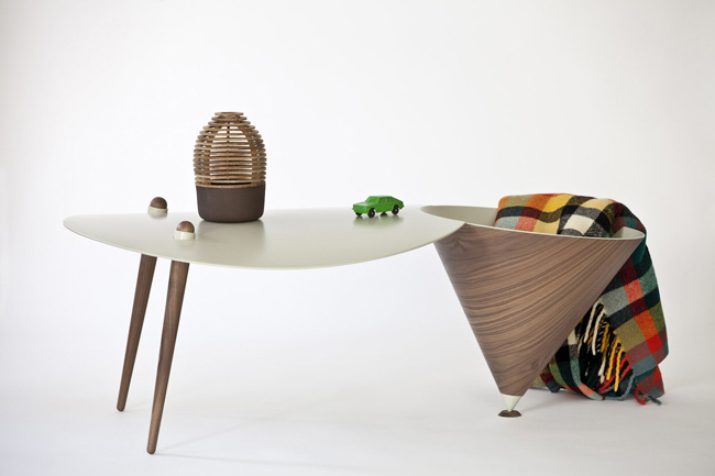 Cirkel Coffee Table 5