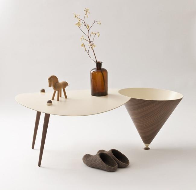 Cirkel Coffee Table 6