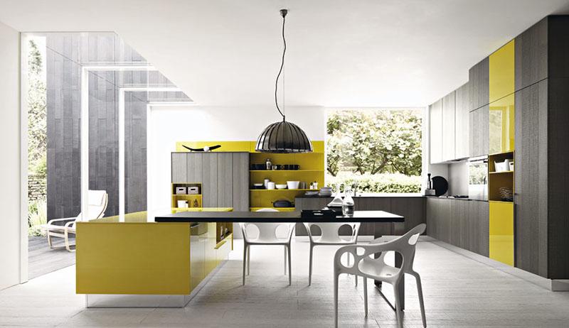 Kalea kitchen series 1