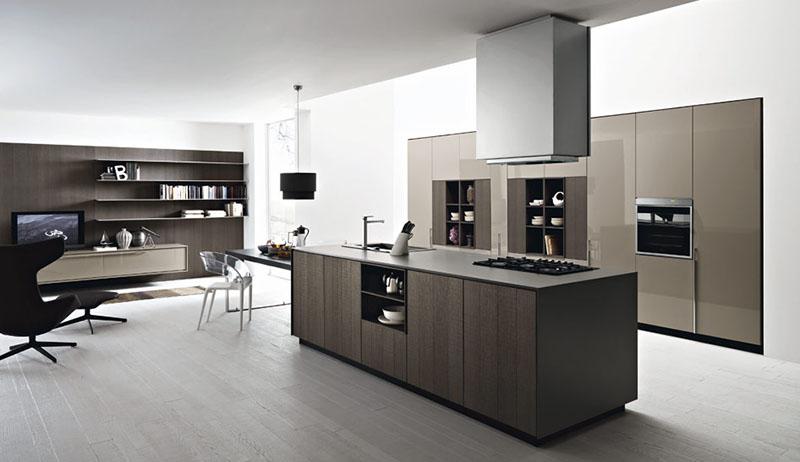 Kalea kitchen series 2