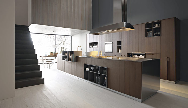 Kalea kitchen series 3
