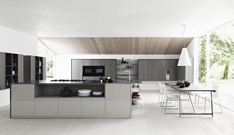 Kalea kitchen series 4
