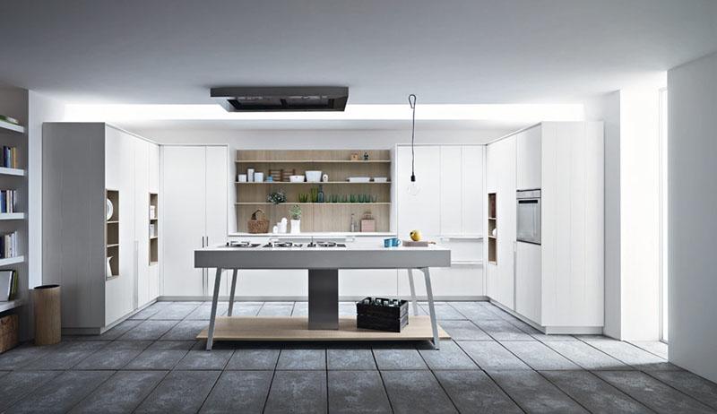 Kalea kitchen series 5