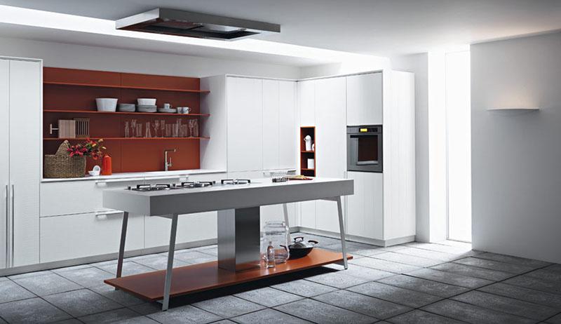 Kalea kitchen series 6