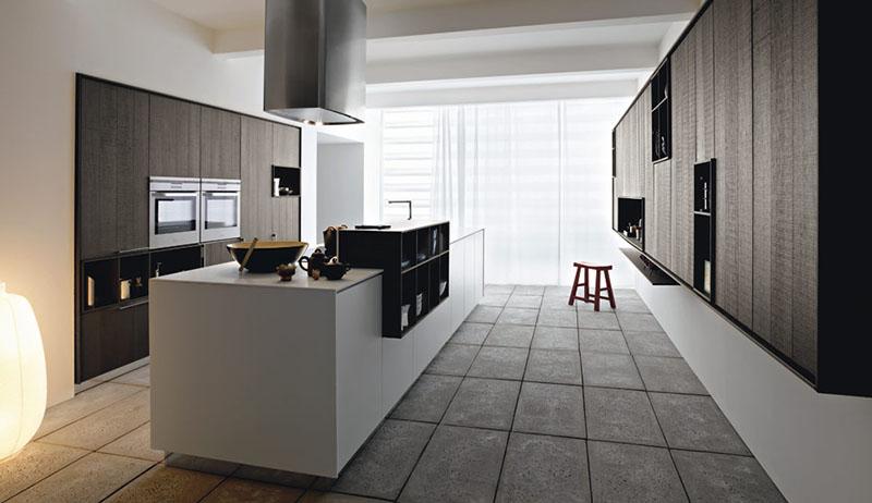Kalea kitchen series 7