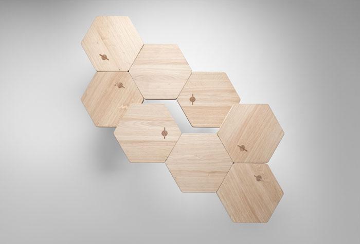 Lean Oak Tables 3