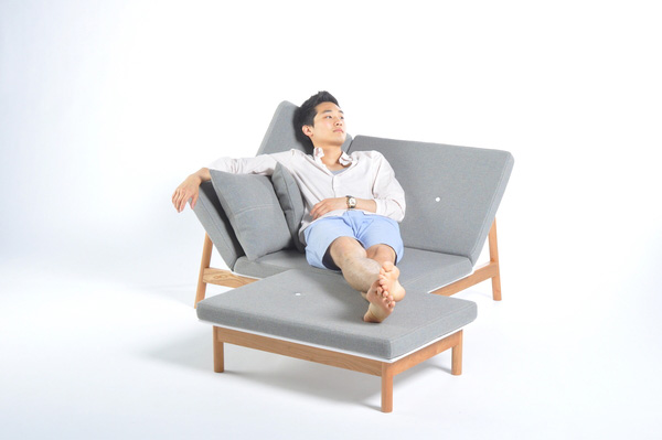 Luso Lounger 4