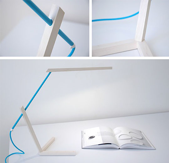 Mantis Desk Lamp 5
