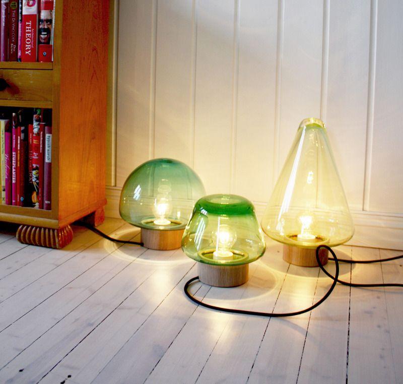 Skog lamp collection 4