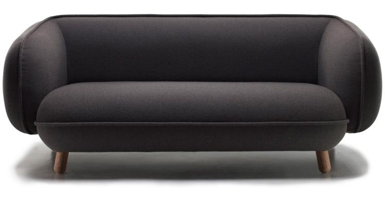 Snoopy Sofa 2