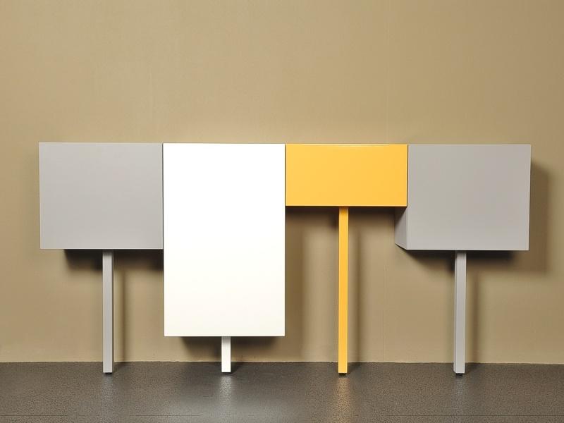Sticks Cabinet system 1