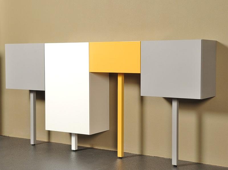 Sticks Cabinet system 5