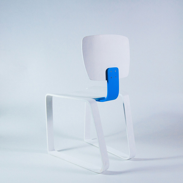 The Next Chair 4