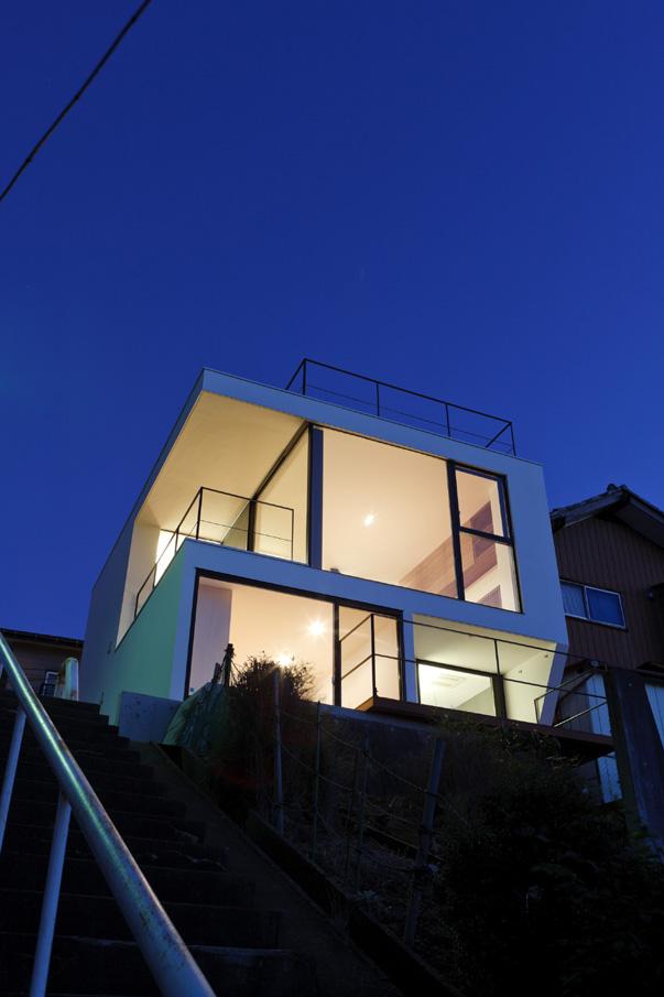 Vista Residence in Tokyo 3