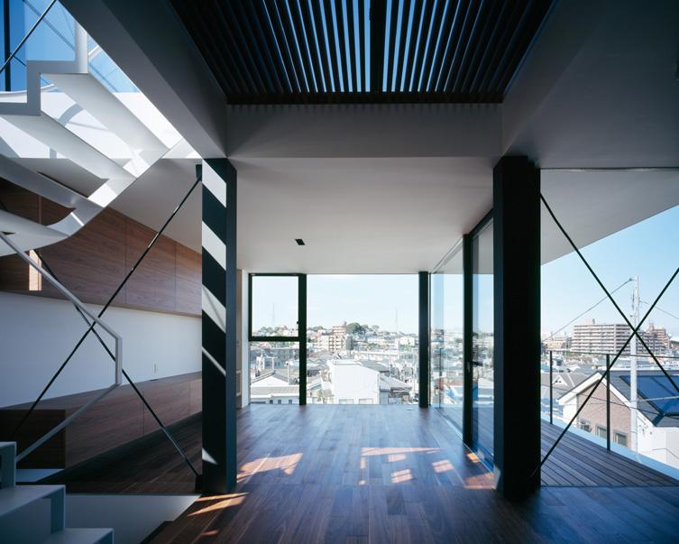 Vista Residence in Tokyo 4