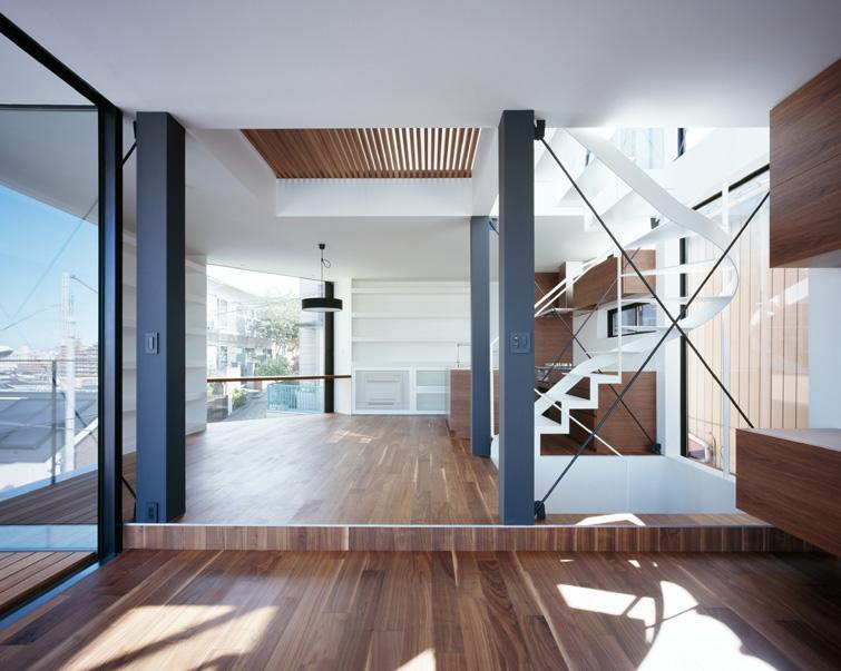Vista Residence in Tokyo 5