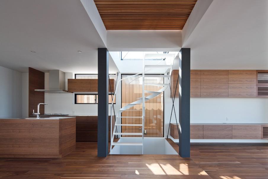 Vista Residence in Tokyo 6