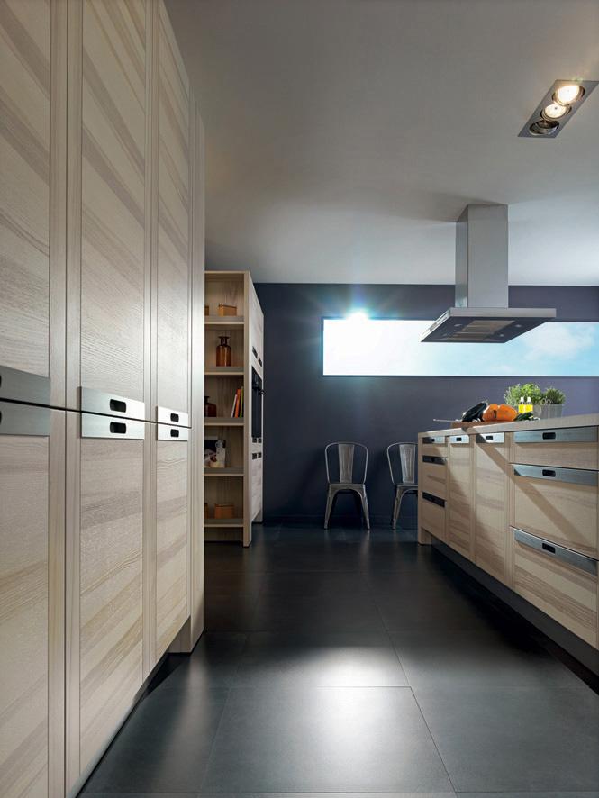 Attitude Kitchen 7