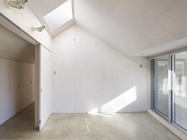 Cloudy House by Takao Shiotsuka Atelier 7