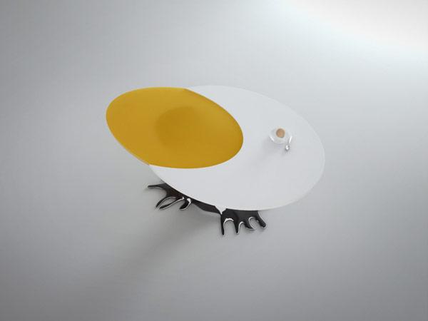 Egg Inspired Table 3