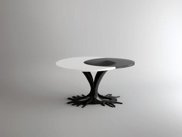 Egg Inspired Table 5