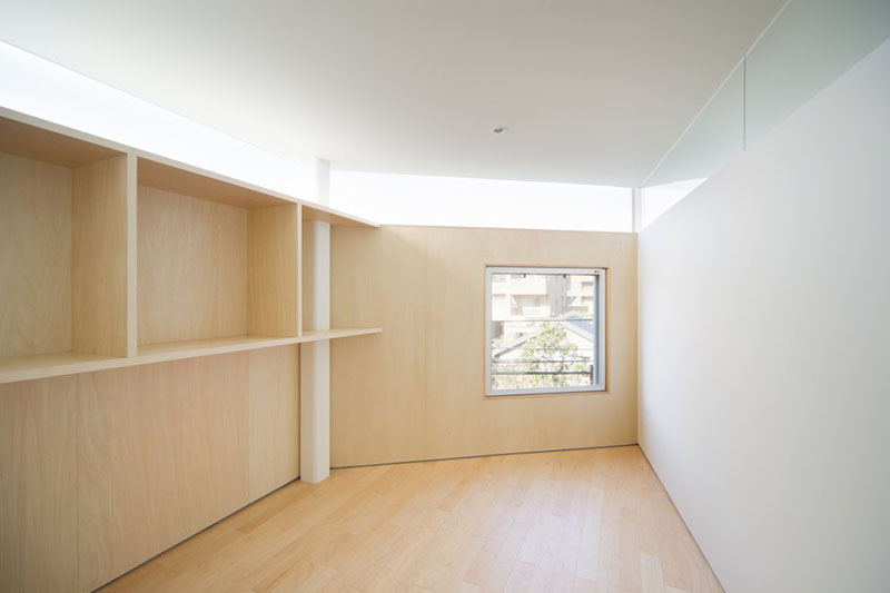 House in Nakameguro 4