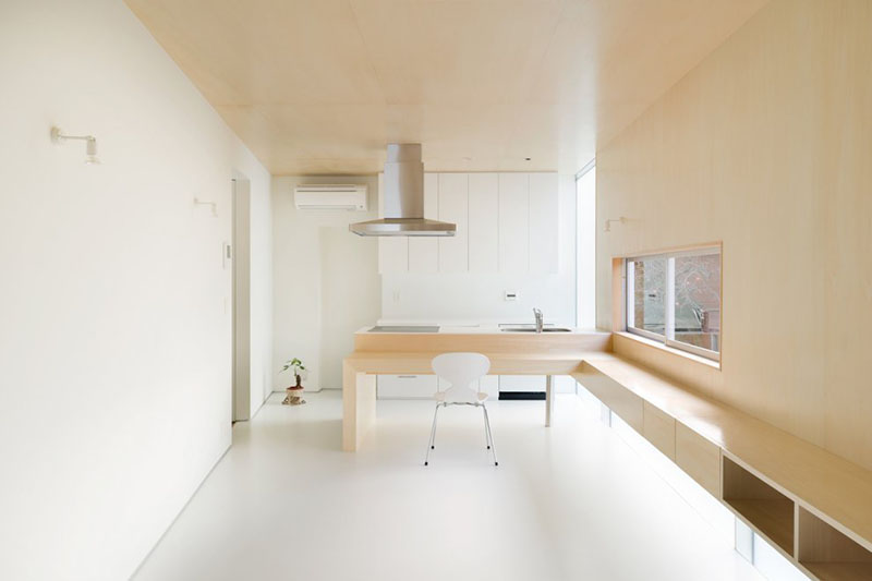 House in Nakameguro 6
