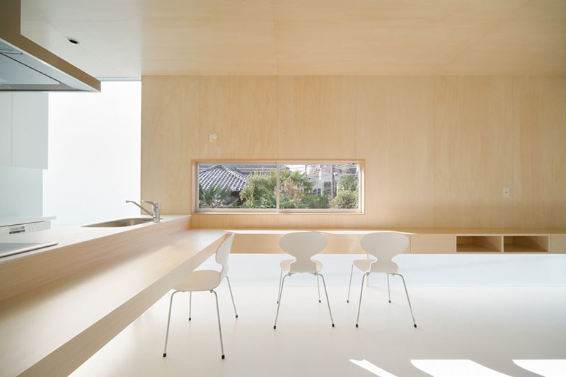 House in Nakameguro 8