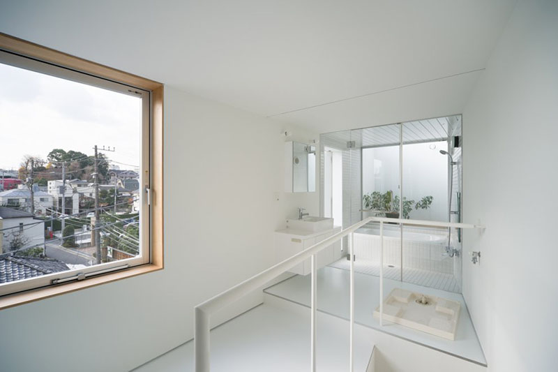 House in Nakameguro 9