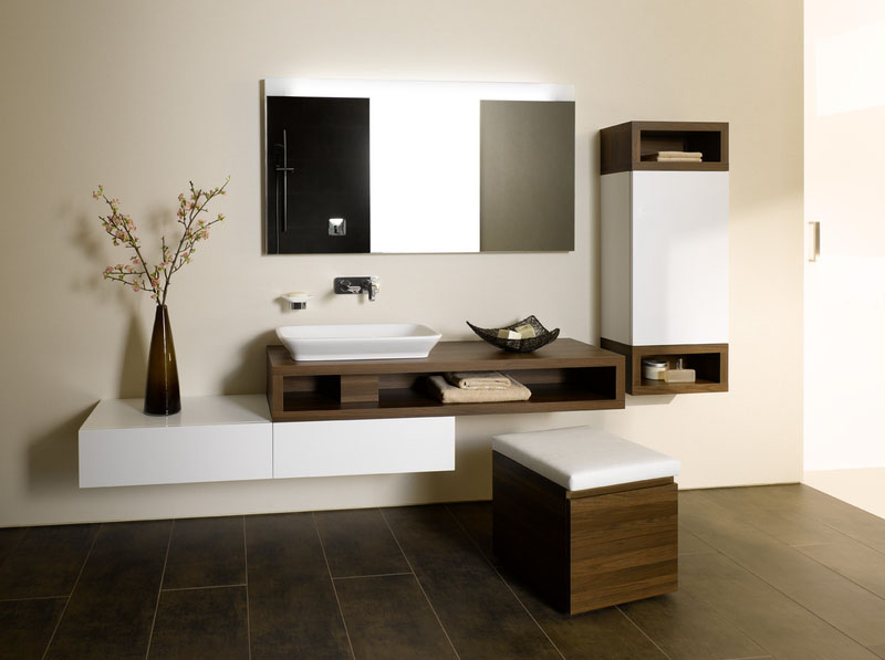 Modular Home bathroom series 6