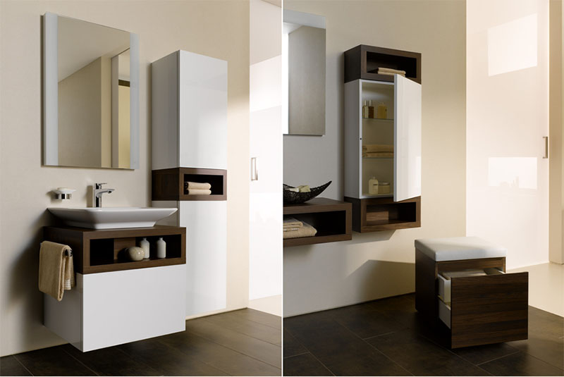 Modular Home bathroom series 7