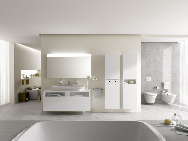 Modular Home bathroom series 8