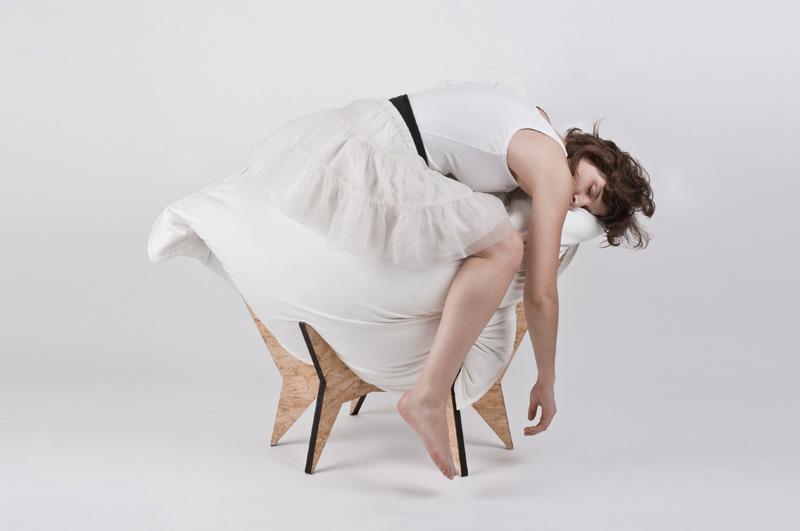 Nest Chair by ALLT 1