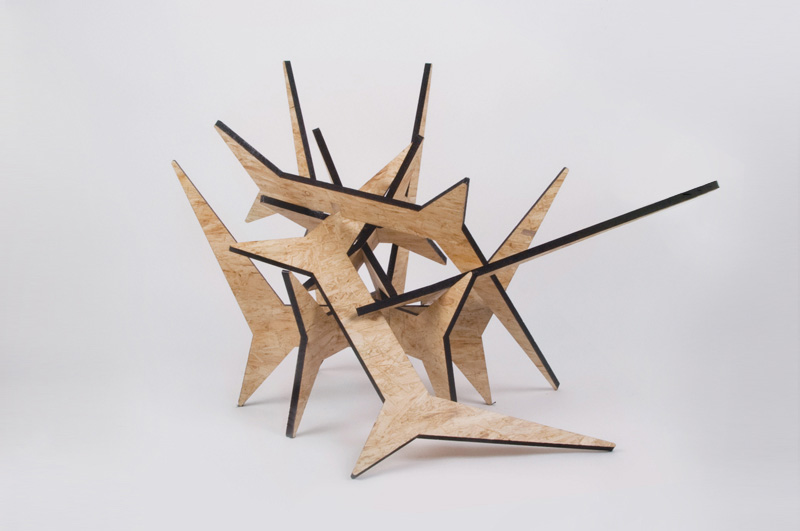 Nest Chair by ALLT 2