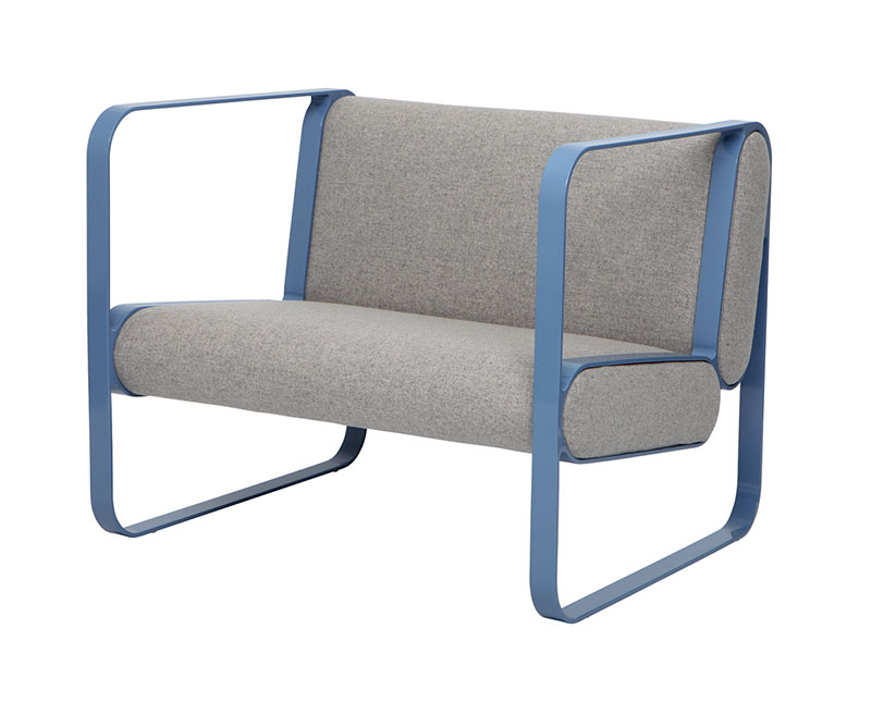 Ova Easy Chair 3