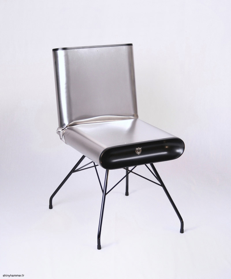 Plee Chair 1