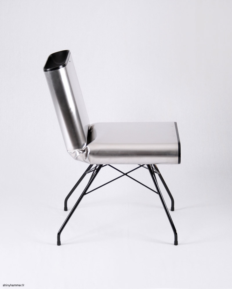 Plee Chair 2