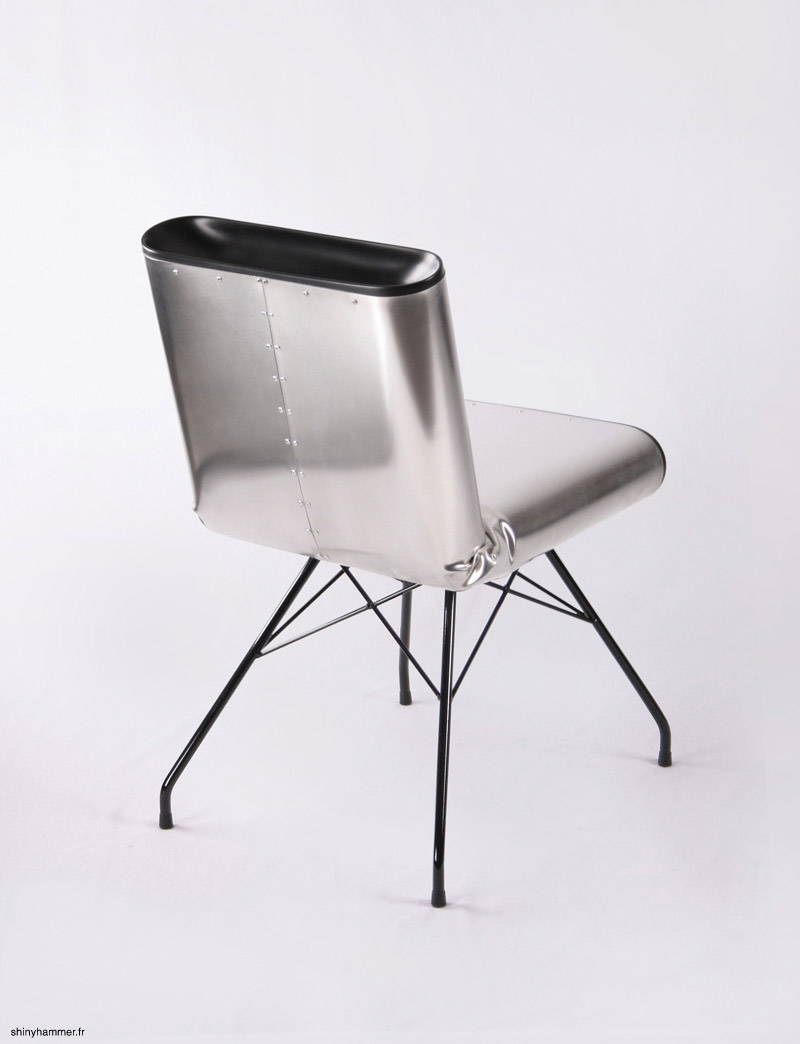 Plee Chair 3