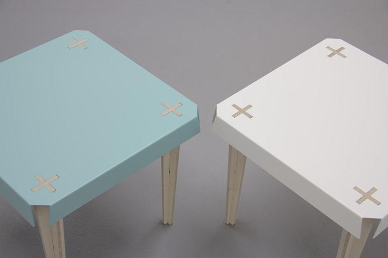 Plus Side Table 1
