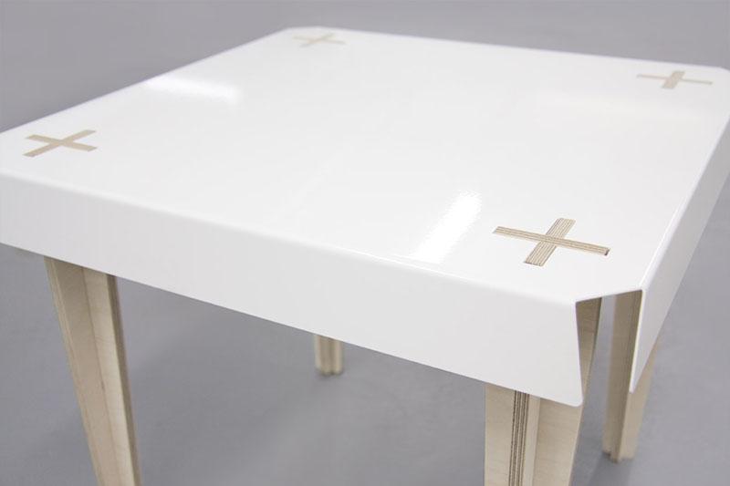 Plus Side Table 5