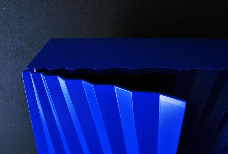 Sapphire storage cabinet 5
