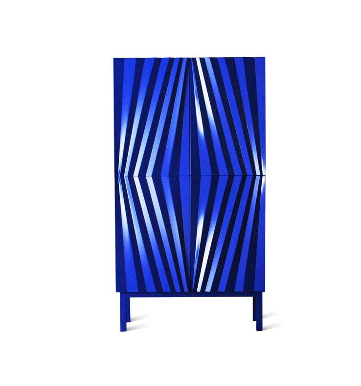 Sapphire storage cabinet 7
