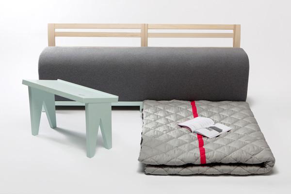 Soft Fold Cabane 2