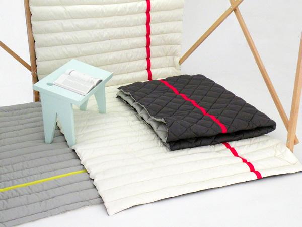 Soft Fold Cabane 3