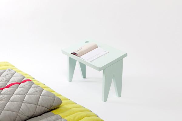 Soft Fold Cabane 5